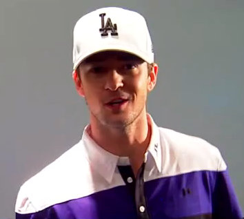 Video: Justin Timberlake Appears in ESPN Skit