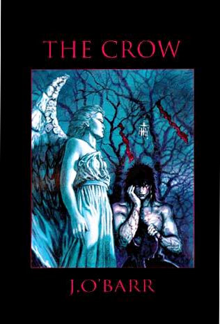 'The Crow' Reboot Moving Forward