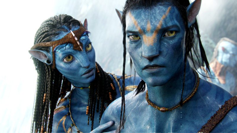 'Avatar' Is Hit With Rip-Off Controversy