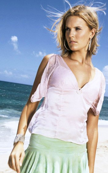 Shannon Brought Back to 'Lost'