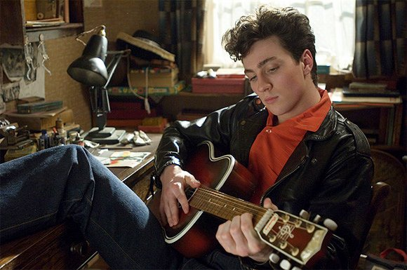 John Lennon's 'Nowhere Boy' Gets a Trailer