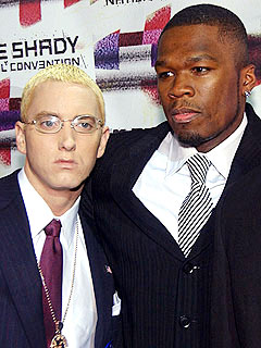 50 Cent's New Song 'Psycho' Feat. Eminem