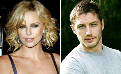 Charlize Theron and Tom Hardy Confirmed for 'Mad Max 4'