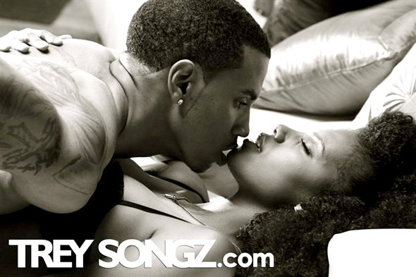 Video Premiere: Trey Songz's 'I Invented Sex'