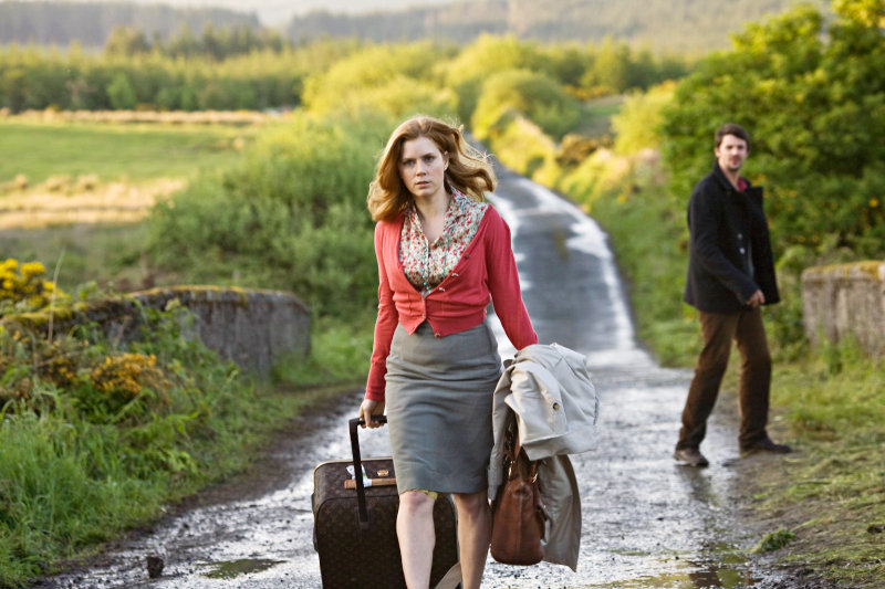 First Teaser Trailer for Amy Adams' 'Leap Year' Arrives