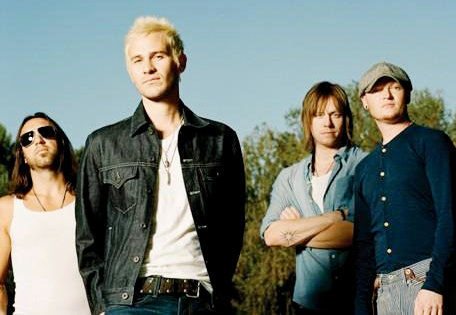 Lifehouse's 'Halfway Gone' Music Video