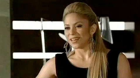 'Ugly Betty' 4.08 Preview: Shakira Guest Starring