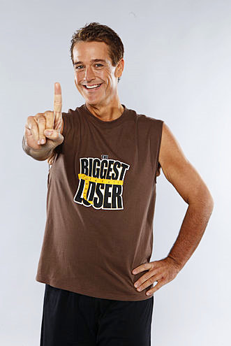 Danny Cahill Crowned This Year's 'Biggest Loser'