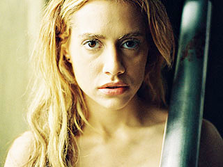 First Clip From Brittany Murphy's 'Abandoned' Comes Out