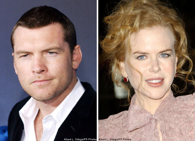 Sam Worthington, Nicole Kidman Among Presenters of 2010 Golden Globes