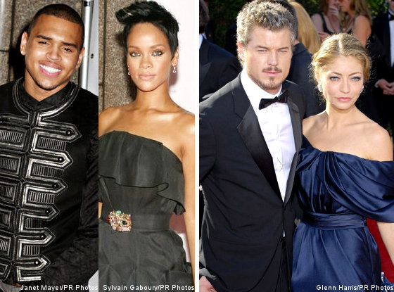 Top 10 Most Shocking Celebrity Stories of 2009