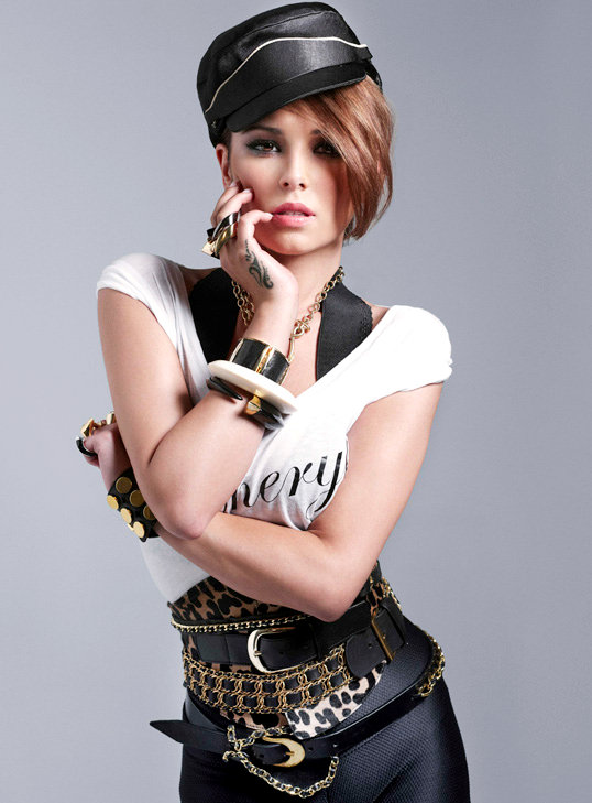 Artist of the Week: Cheryl Cole