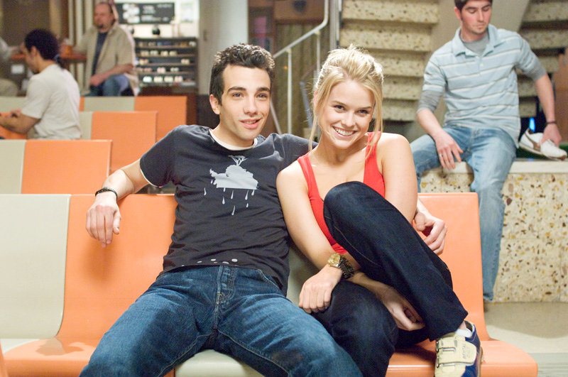 Jay Baruchel's 'She's Out of My League' Gets New Trailer