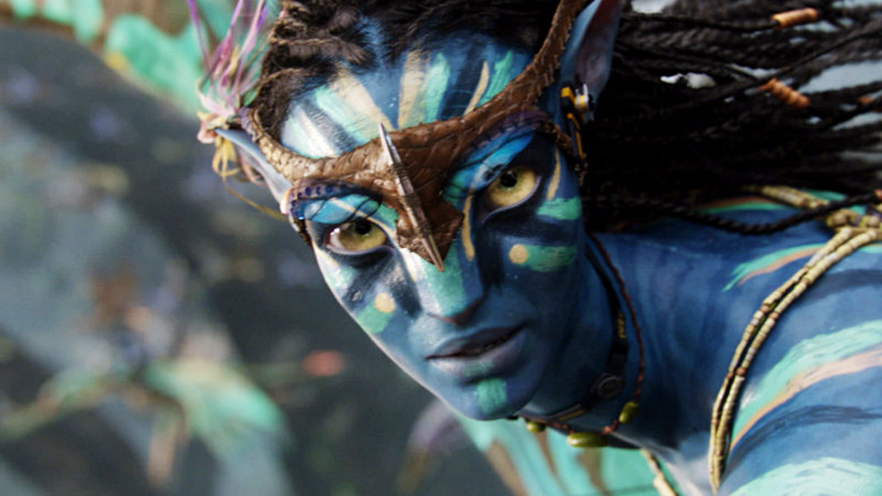 'Avatar' Still Rules Box Office, Becomes America's Seventh-Highest Grosser