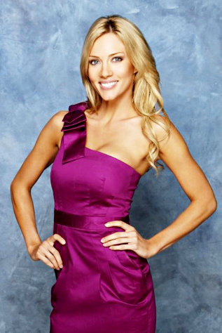 Recap: Chris Harrison Told Rozlyn Papa to Leave 'The Bachelor'