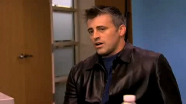 Matt LeBlanc's 'Episodes' Gets First Preview