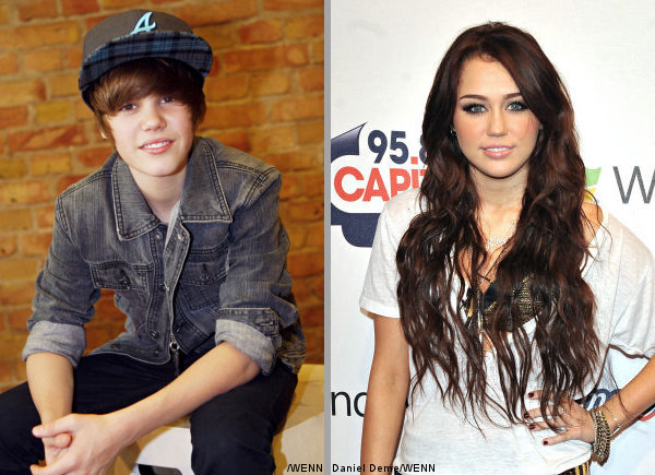 Justin Bieber and Miley Cyrus Added to Presenters Line-Up of 2010 Grammys