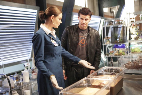 'Bones' 5.12 Preview: Tracing Back JFK's Assassination