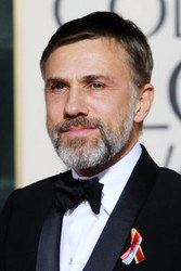 Christoph Waltz Is Best Supporting Actor at 67th Annual Golden Globe Awards