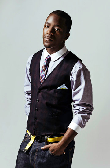 Artist of the Week: Iyaz