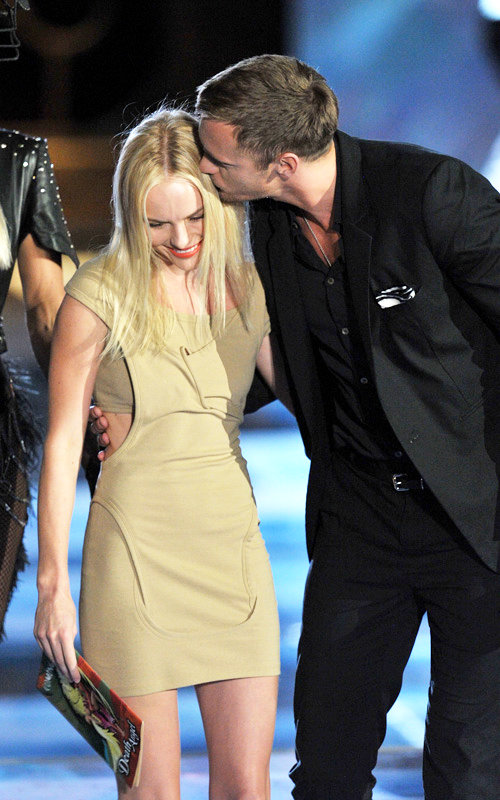 Alexander Skarsgard and Kate Bosworth Spotted Intimate Again
