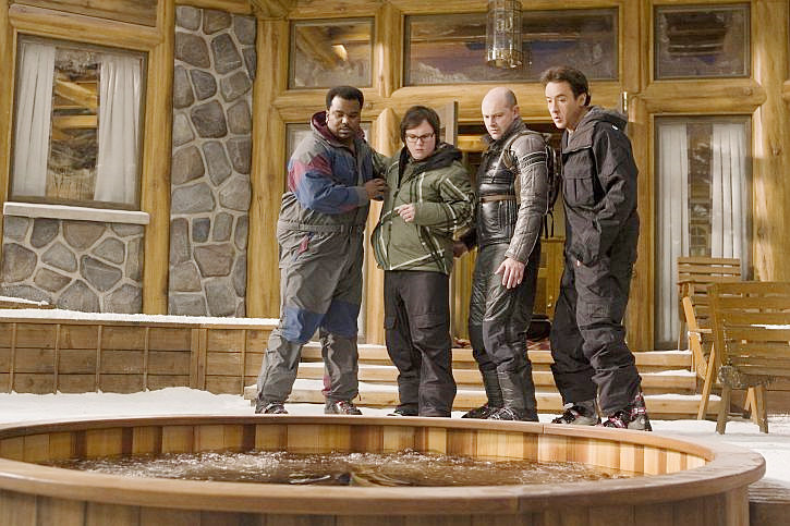 New Restricted Trailer for John Cusack's 'Hot Tub Time Machine'