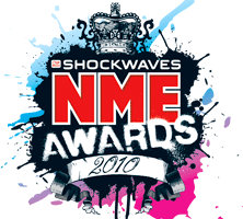Arctic Monkeys and Kasabian Lead Nominations of 2010 NME Awards