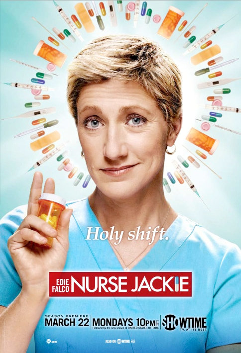 Sneak Peek to 'Nurse Jackie' Season 2