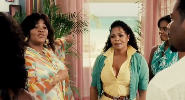 Tyler Perry's 'Why Did I Get Married Too?' Gets New Trailer