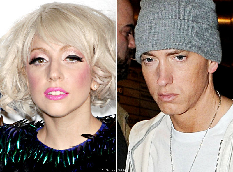 'We Are the World' Recording Session Kicked Off, Lady GaGa and Eminem Added