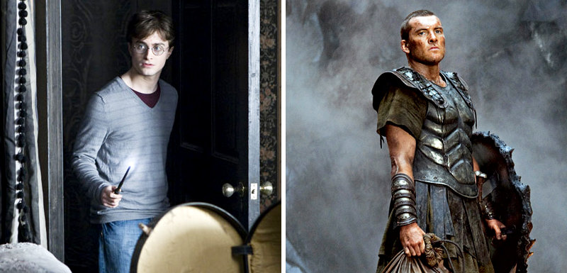 Warner Bros. Confirms 3-D 'Deathly Hallows' and 'Clash of the Titans' Delay