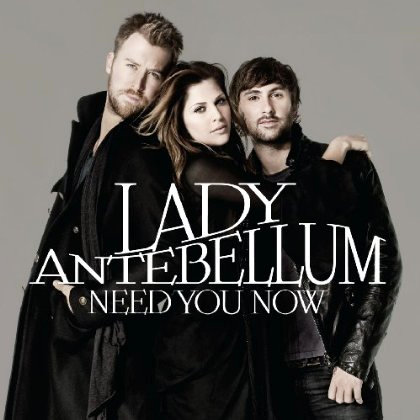 Lady Antebellum Score Their First No. 1 Album on Hot 200