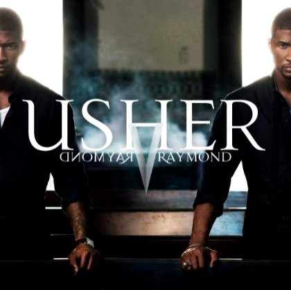 Usher's New Girlfriend Rumored to Have Caused His Album Delay