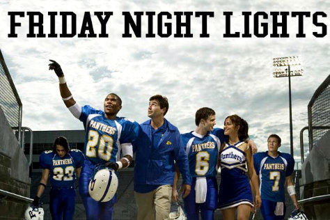 'Friday Night Lights' Wraps Up in Season 5