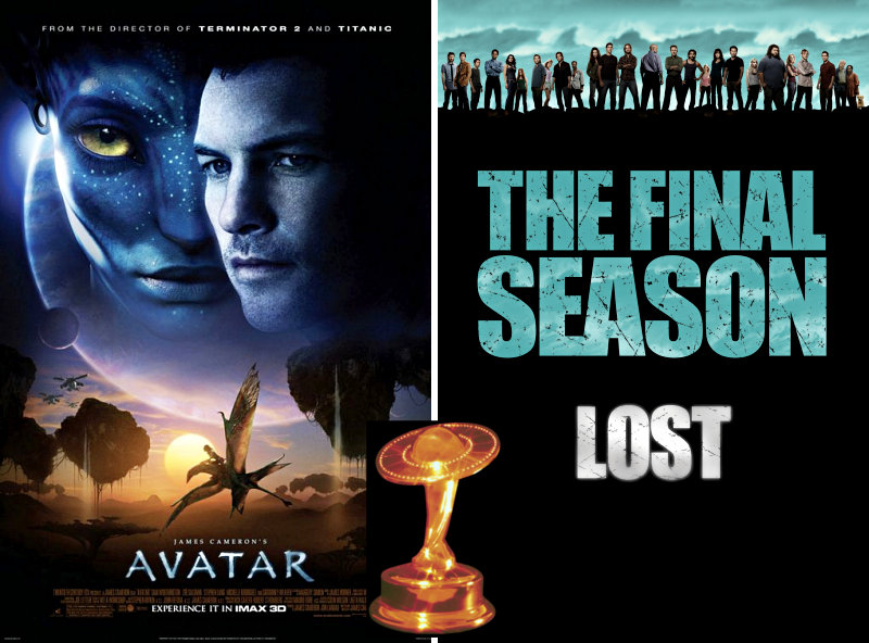 'Avatar' and 'Lost' Lead the 36th Annual Saturn Noms