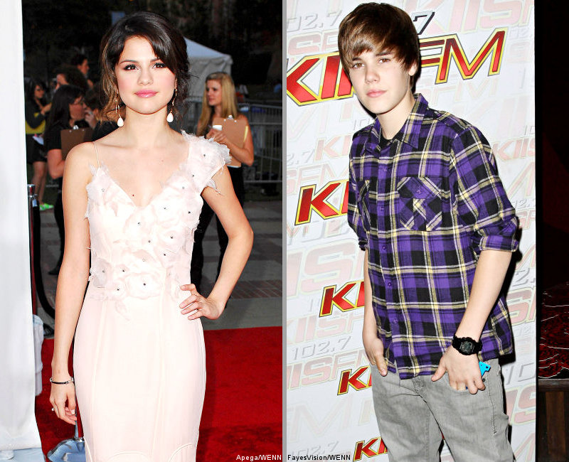 Selena Gomez Wants to Share Stage With Justin Bieber at Pop-Con