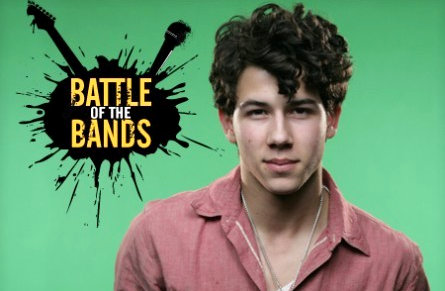 Video: Nick Jonas Helps Saving Music Education in Schools