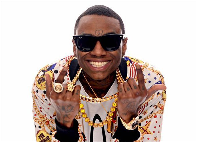 Video Premiere: Soulja Boy's 'All Black Everything'