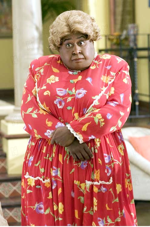 Martin Lawrence Coming to 'Big Momma's House 3'
