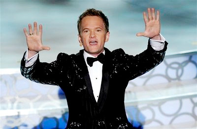 2010 Oscars: Neil Patrick Harris Opened With Musical Number