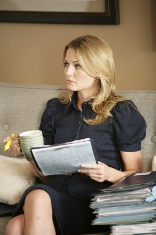 Jennifer Morrison's Return to 'House M.D.' Added
