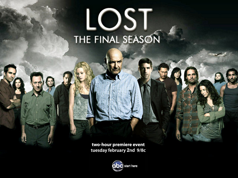 'Lost' Series Finale Title Revealed, Shooting Undergoing