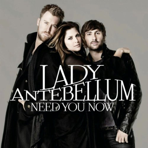 Lady Antebellum Back to No. 1, Justin Bieber to Reign Chart Next Week