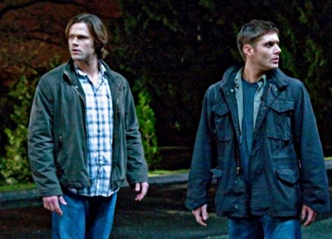 'Supernatural' 5.16 Preview: Dean and Sam Killed
