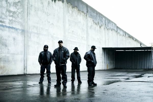 Video Premiere: Cypress Hill's 'Rise Up' Feat. Tom Morello