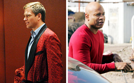 'NCIS' and 'NCIS: LA' April 6 Preview