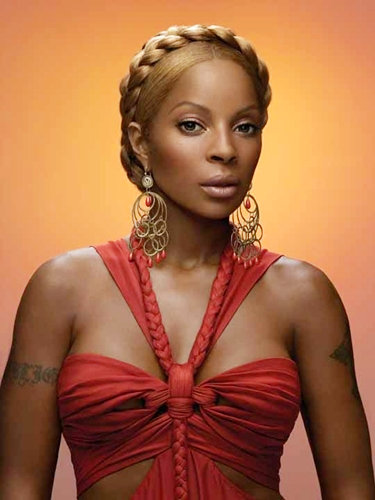 Mary J. Blige Debuts 'Each Tear' Music Video Feat. Jay Sean
