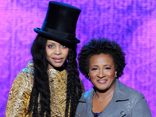 Erykah Badu Says 'Window Seat' Video Was Misunderstood