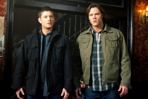 'Supernatural' 100th Episode Preview and Clips