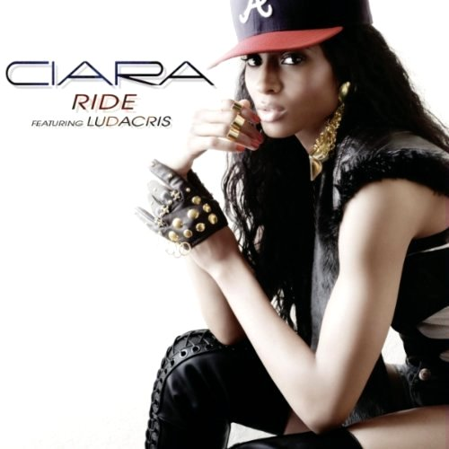 Snippet of Ciara's New Single 'Ride' Feat. Ludacris